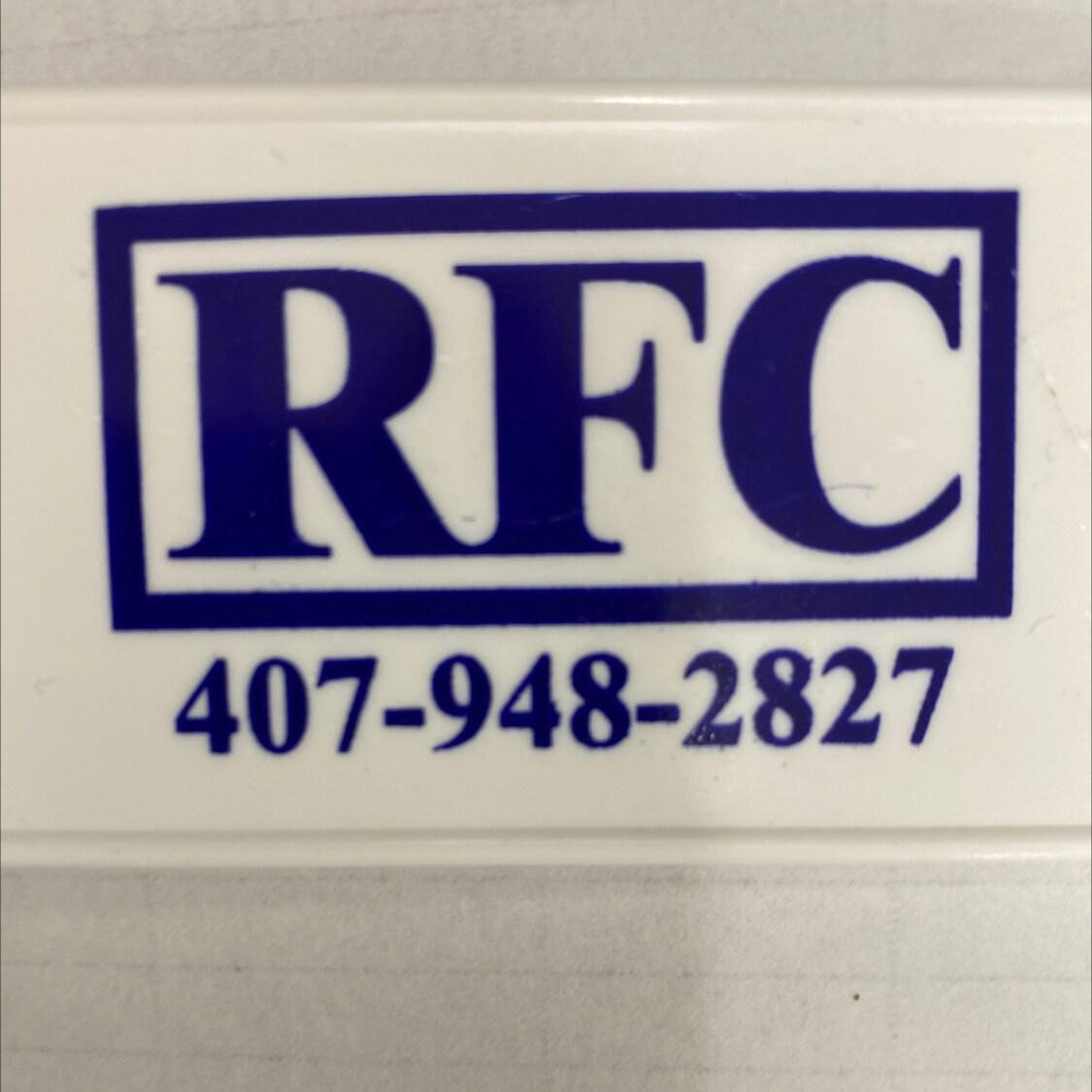 RFC Group logo