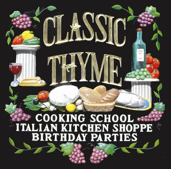 CLASSIC THYME