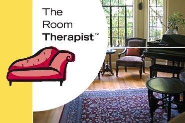 THE ROOM THERAPIST