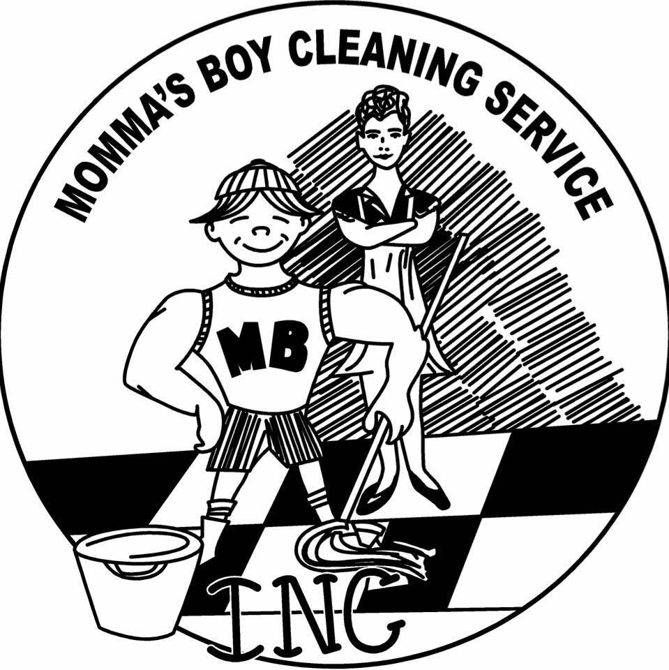 Momma's Boy Cleaning Service, Inc
