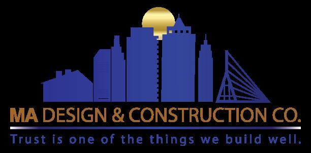 MA Design & Construction Co
