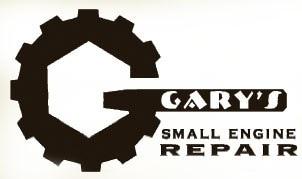 GARY'S SMALL ENGINE REPAIR