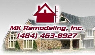 MK Remodeling Inc