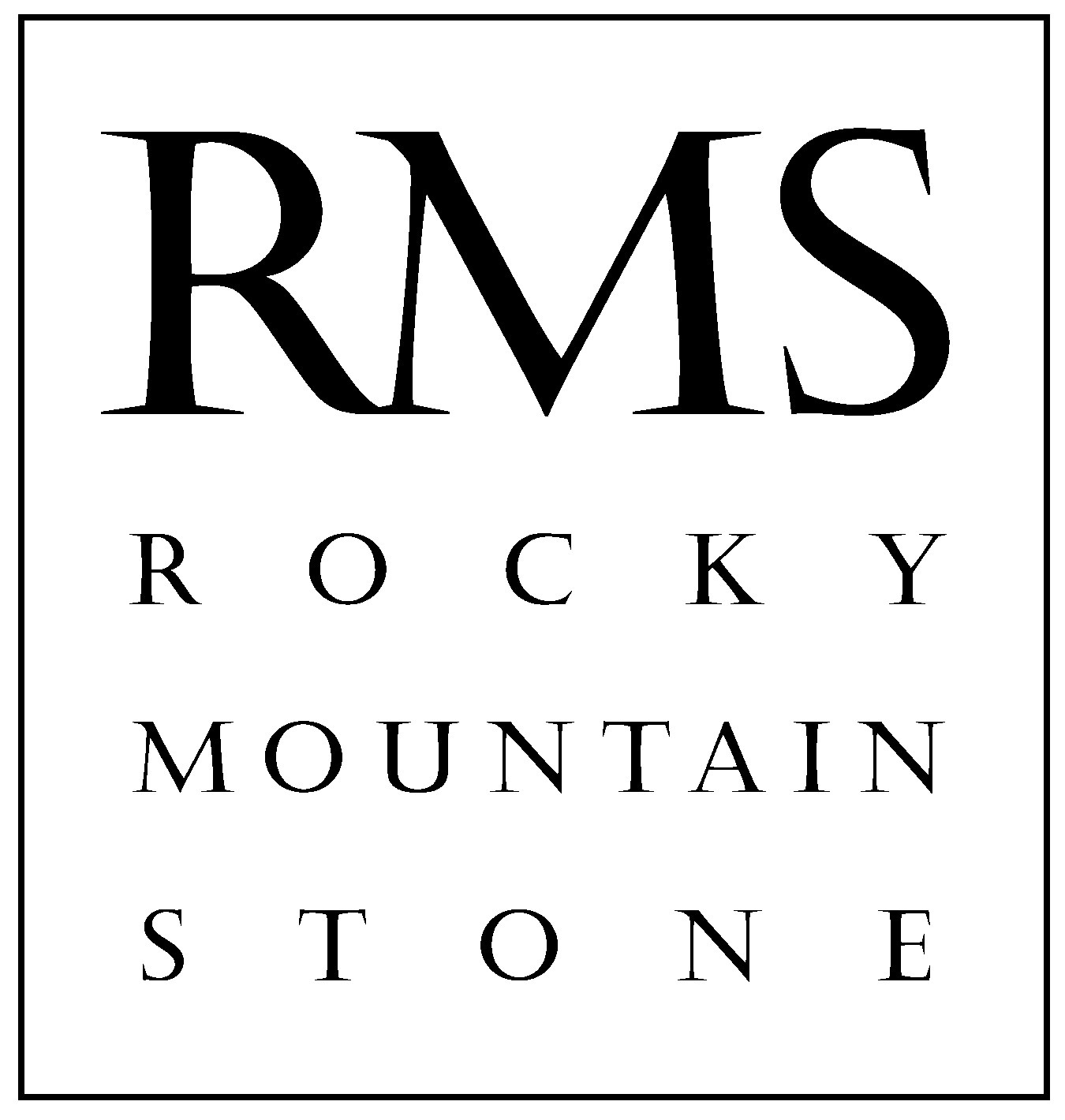 Rocky Mountain Stone Co., Inc.