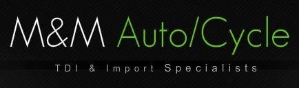M&M Auto/Cycle LLC