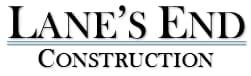 Lane's End Construction