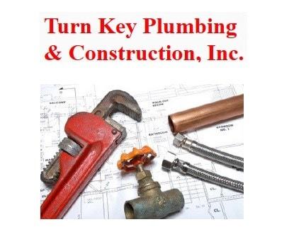 Turn Key Plumbing & Construction Inc