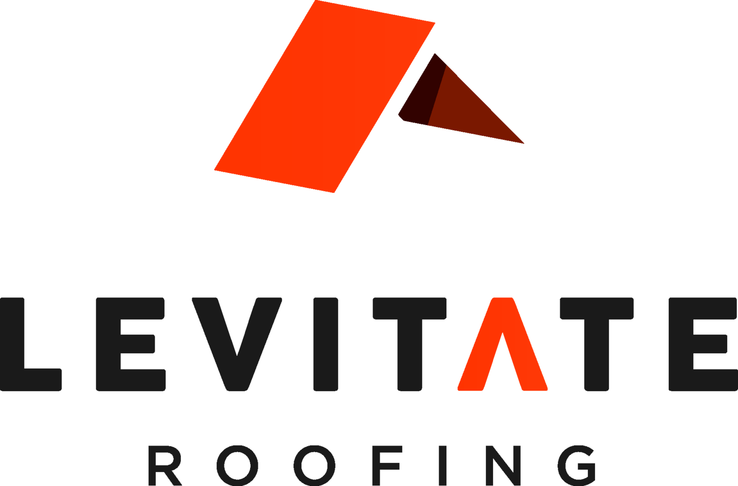 Levitate Roofing