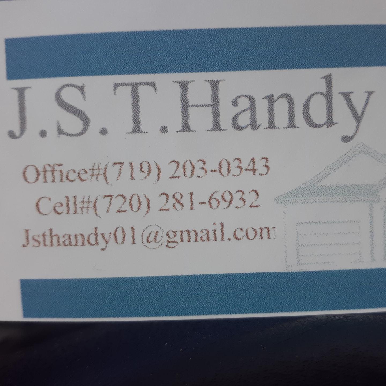 J.S.T.Handy