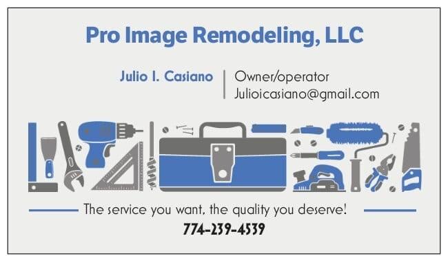 Pro Image Remodeling, LLC