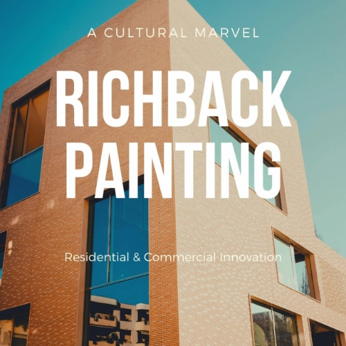 Richback Painting