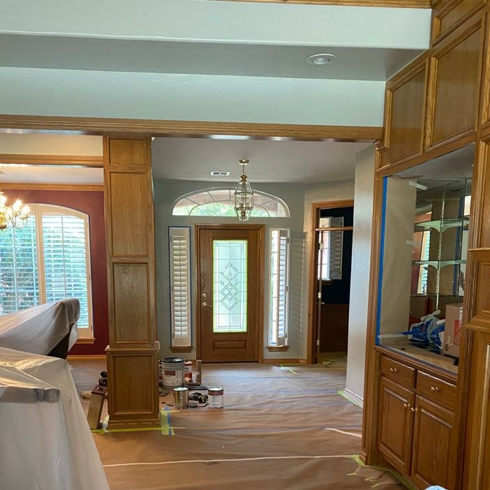 Painting Commercial and Residential