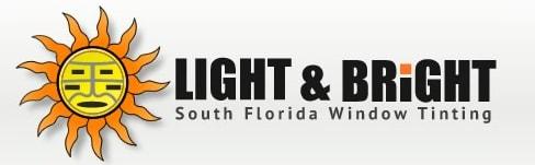 Light and Bright Window Tinting LLC