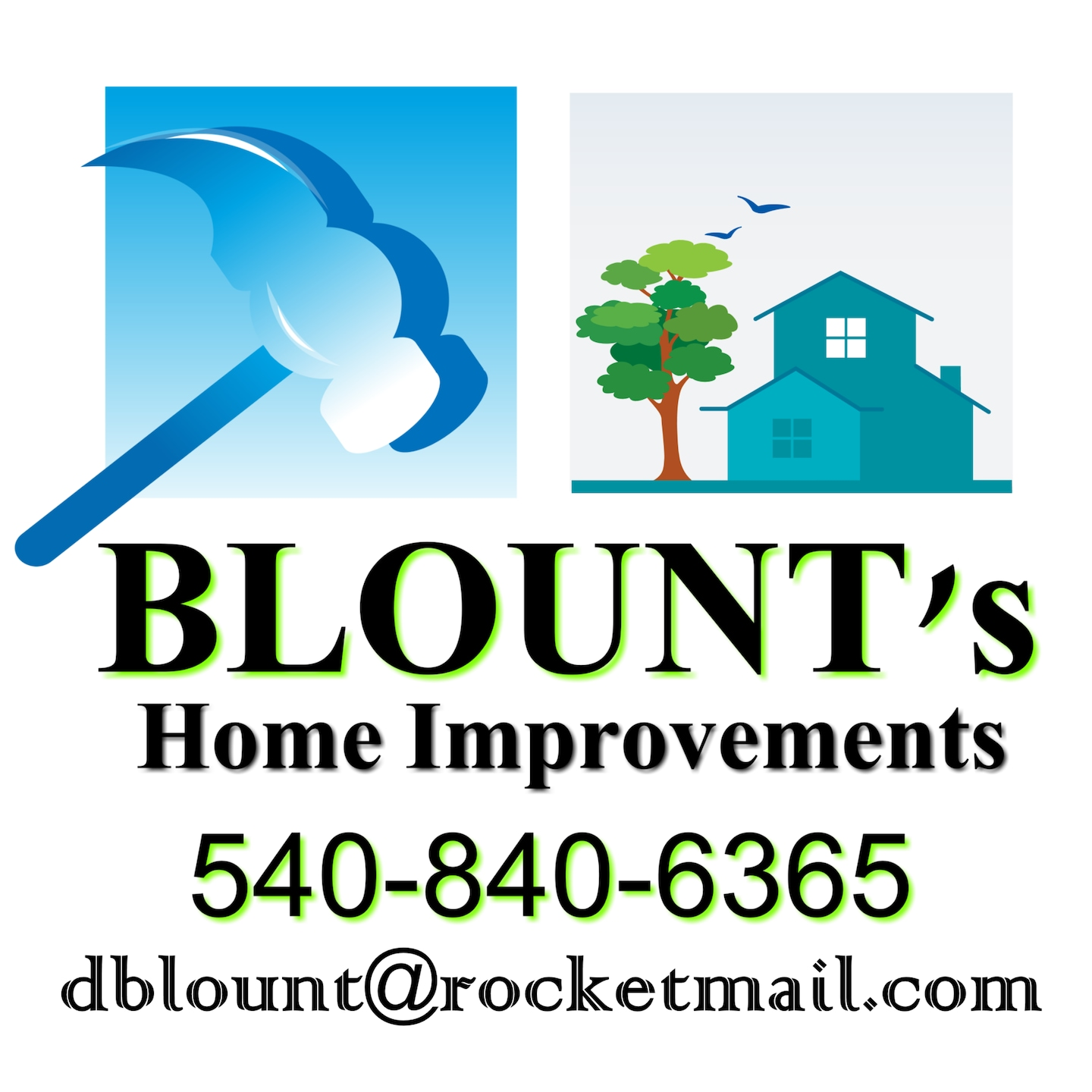 Blounts Home Improvements