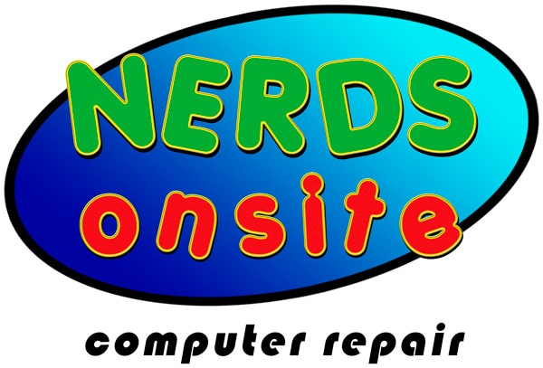nerds onsite computer repair
