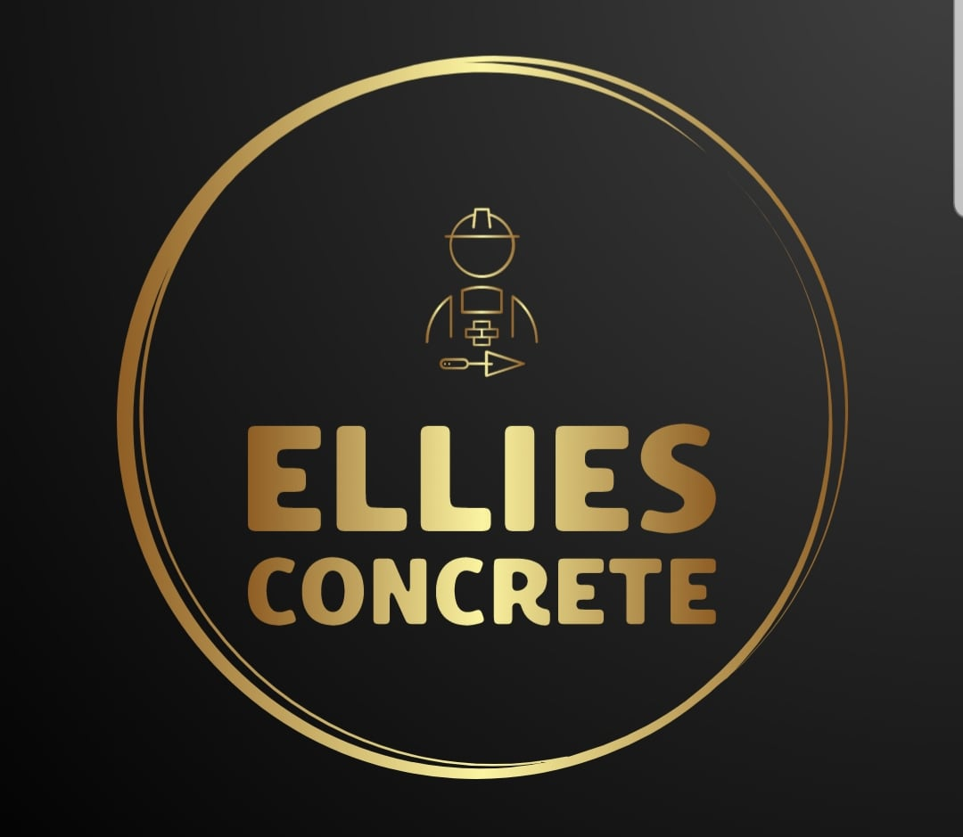 Ellie's concrete
