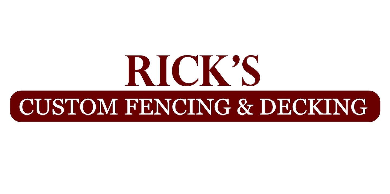 Ricks Custom Fencing & Decking - Salem