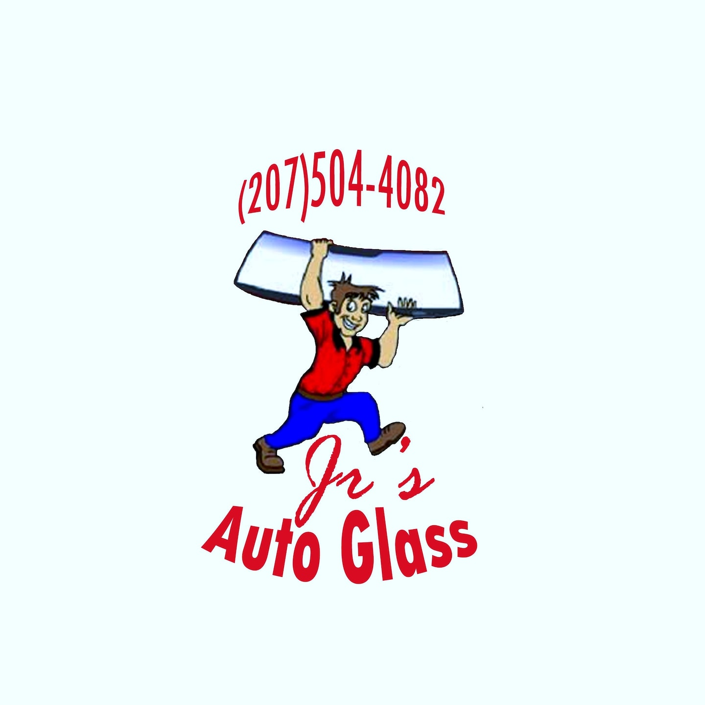 Jr's Auto Glass