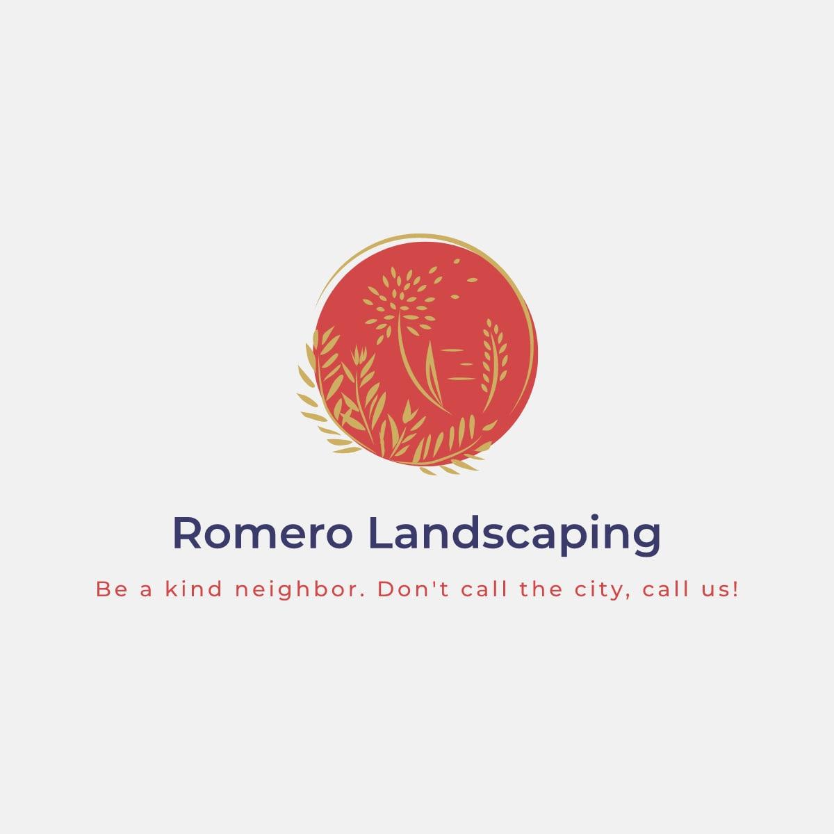 Romero Landscaping
