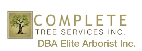 Complete Tree Services Inc DBA Elite Arborist Inc.