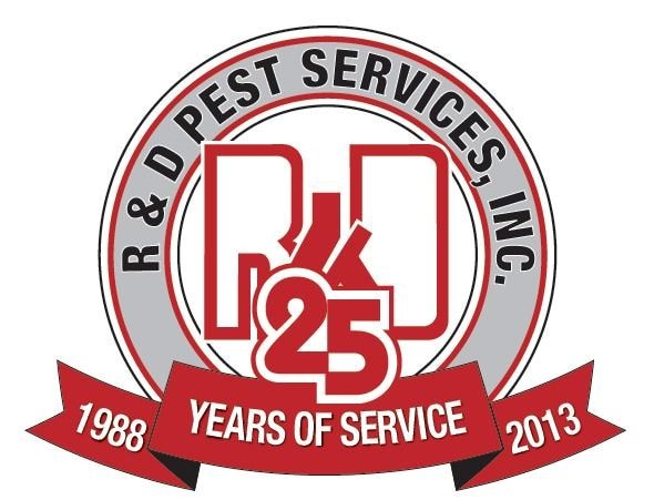 R & D Pest Services