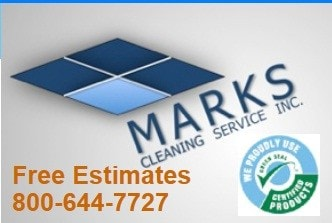 Mark's Cleaning Service