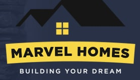 MARVEL HOMES LLC logo