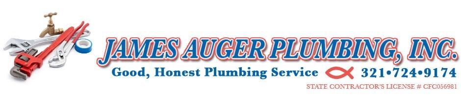 Auger's Plumbing