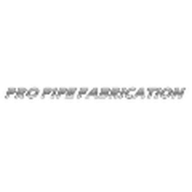 Pro Pipe Fabrication