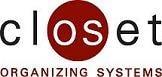 Closet Organizing Systems logo