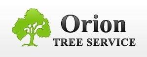 ORION TREE SVC