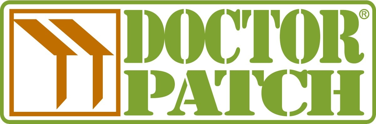 Doctor Patch logo