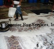 Area/Oriental Rug Cleaning
