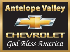 Antelope Valley Chevrolet