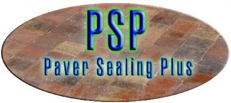 Paver Sealing Plus Inc