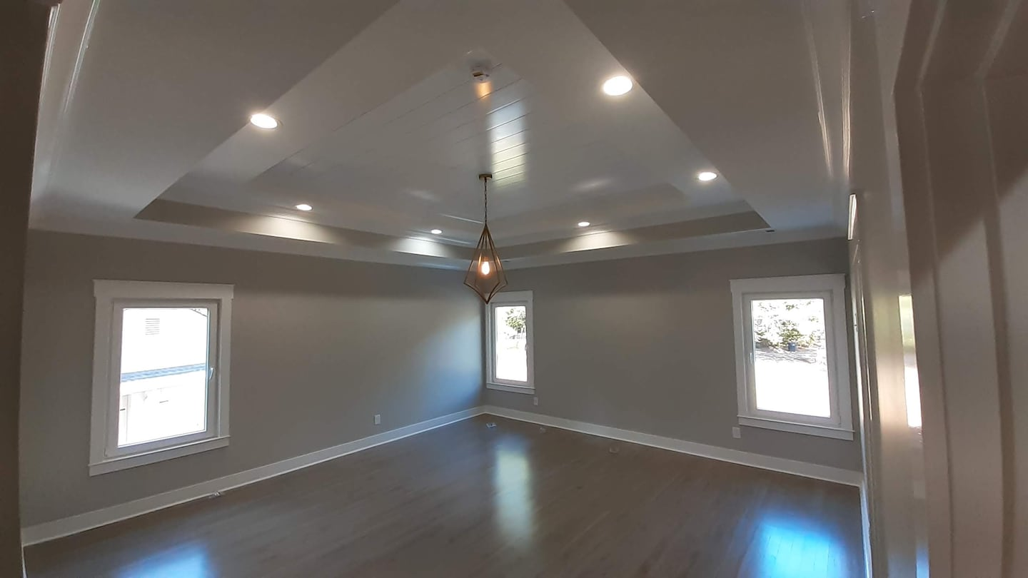 New construction Home - Buford, 4,000 sqft