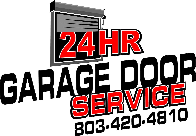 24 Hr Garage Door Service LLC