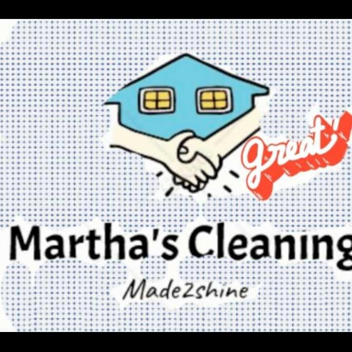 Martha's Cleaning