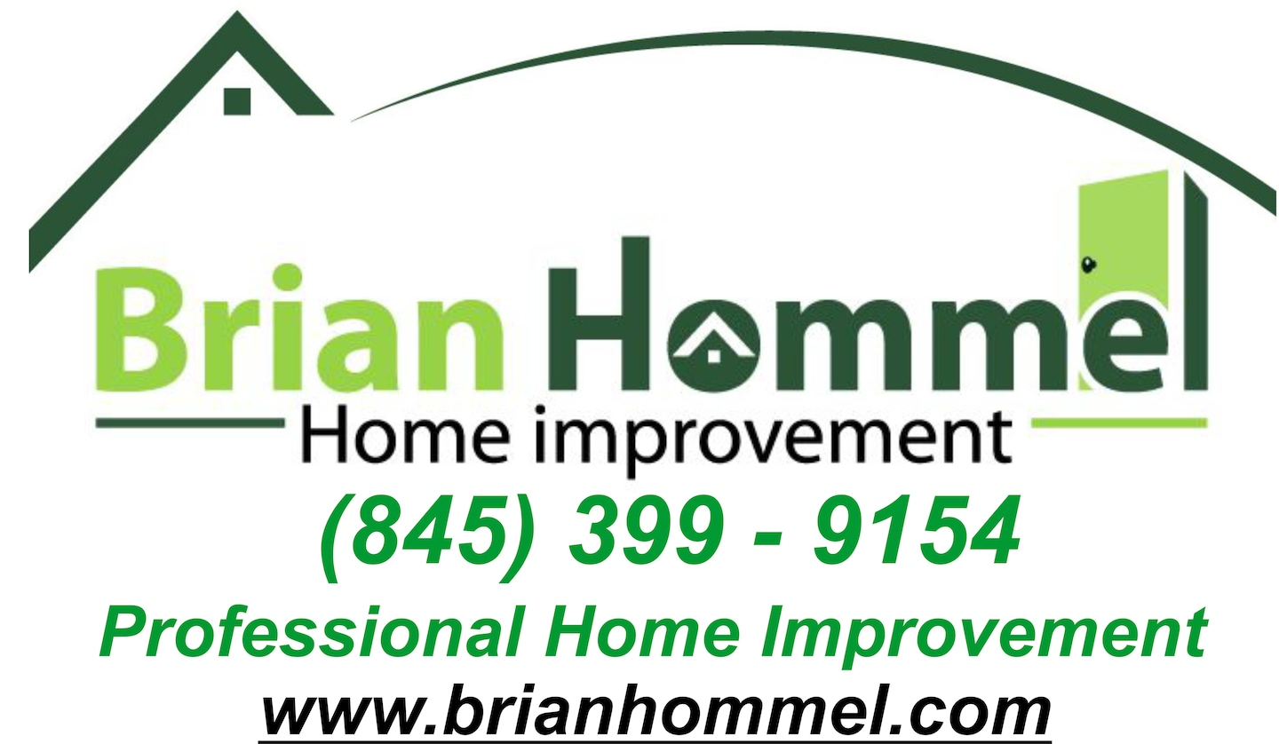 Brian Hommel Home Improvement