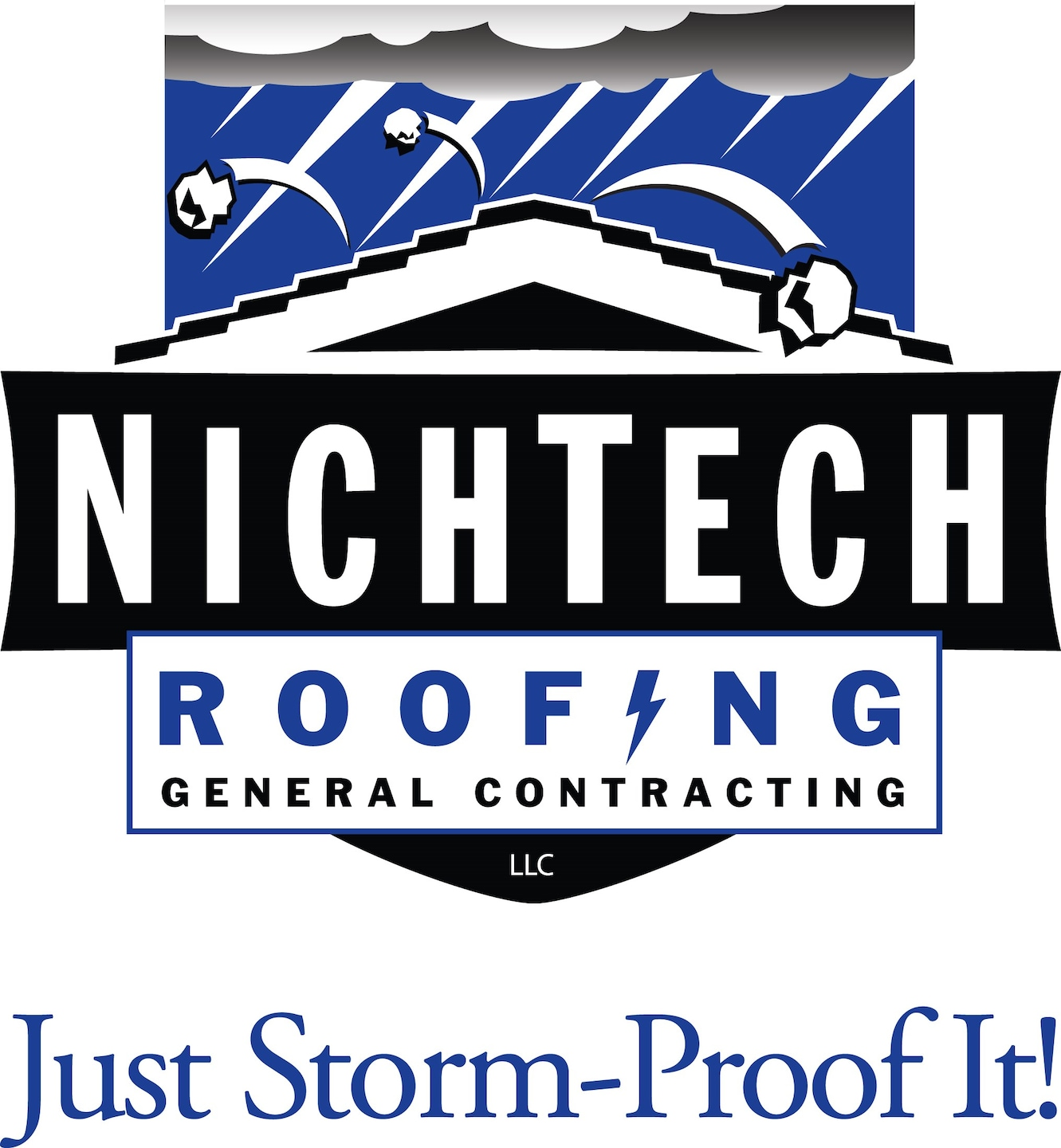 Nichtech Roofing & General Contracting LLC