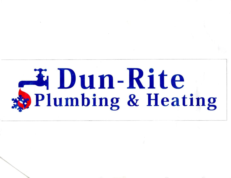 Dun-Rite Plumbing & Heating LLC
