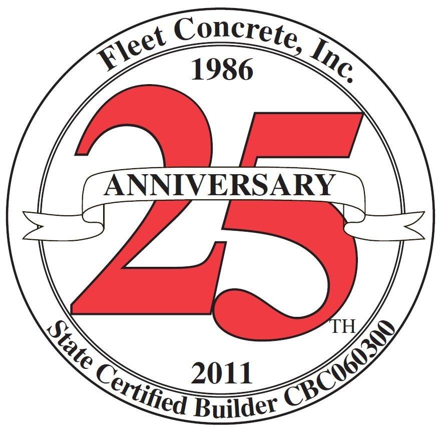 Fleet Concrete Inc