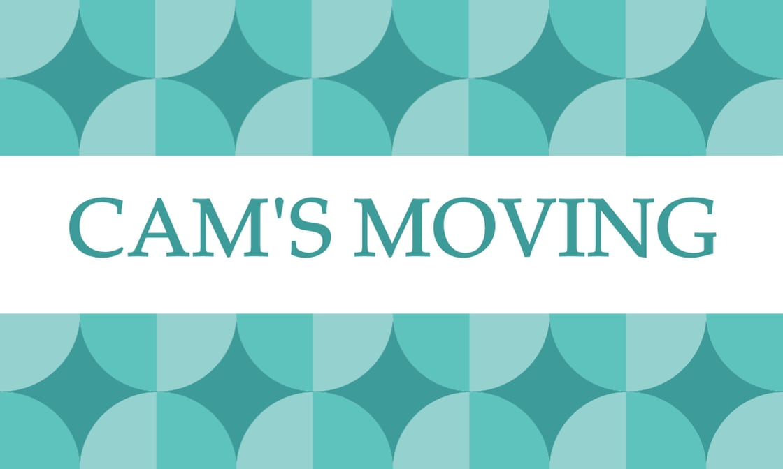 Cam's Moving LLC