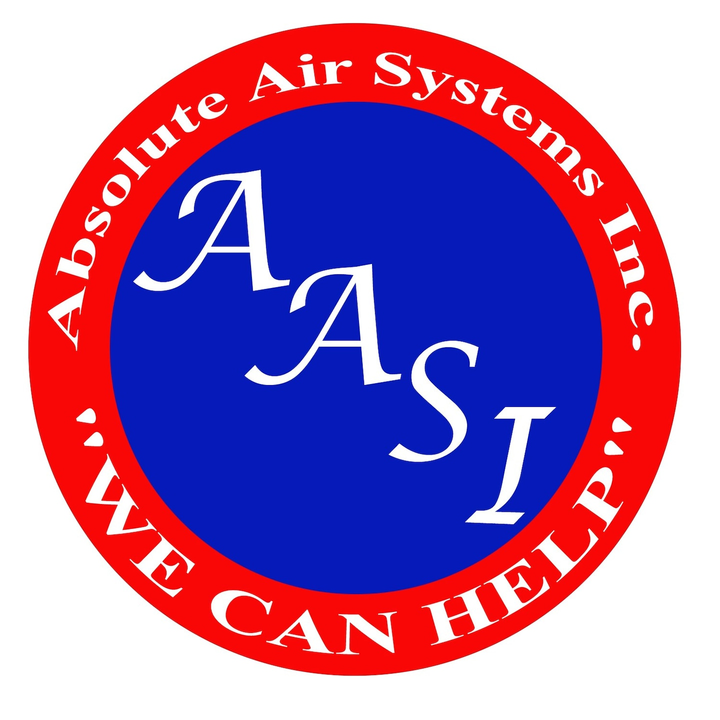 Absolute Air Systems Inc