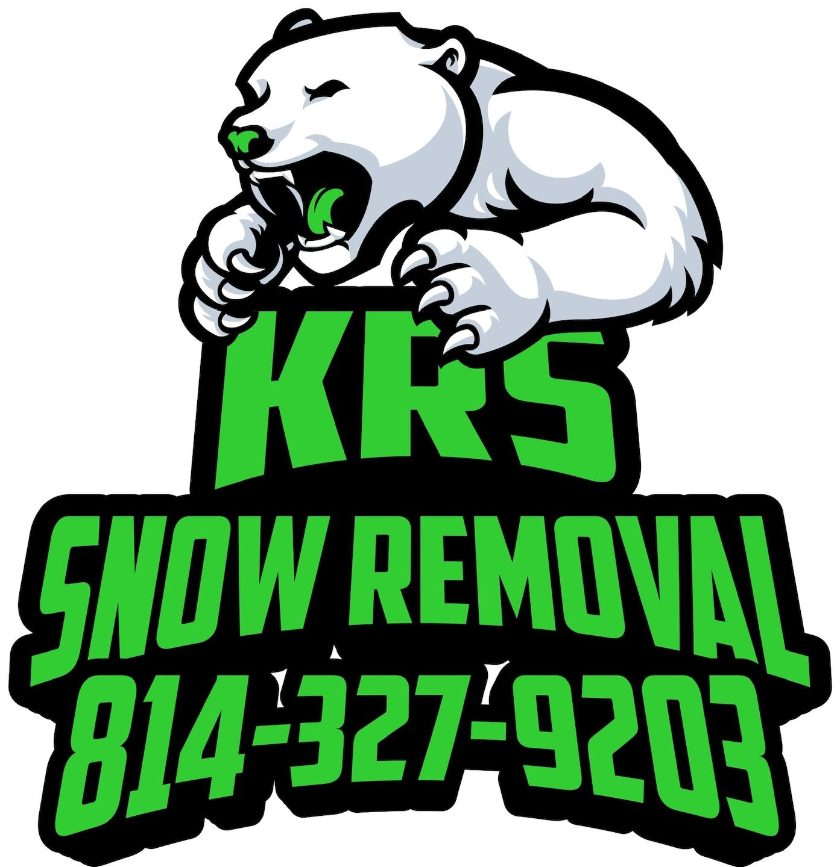 KRS Snow Removal