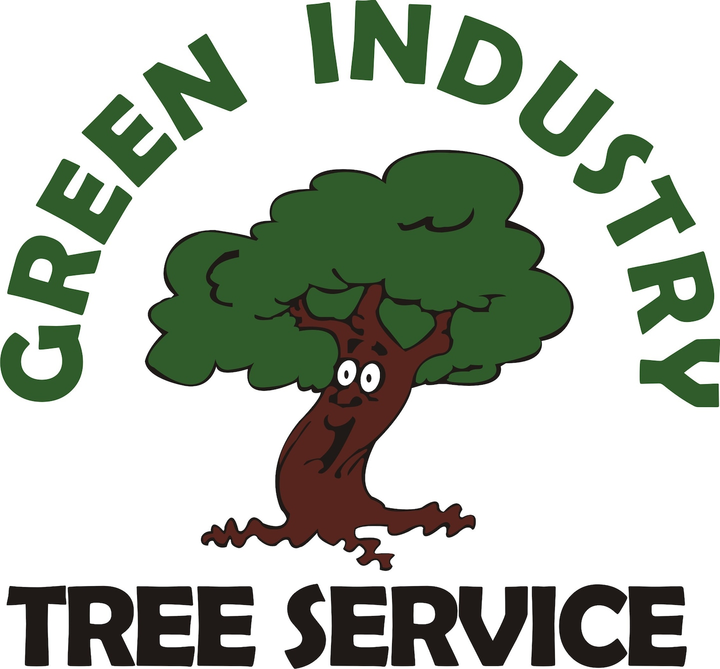 Green Industry Tree Services