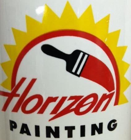 New Horizon Painting Services LLC logo