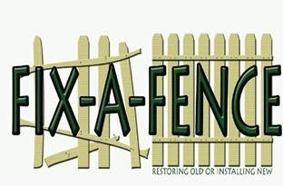 Fix-A-Fence