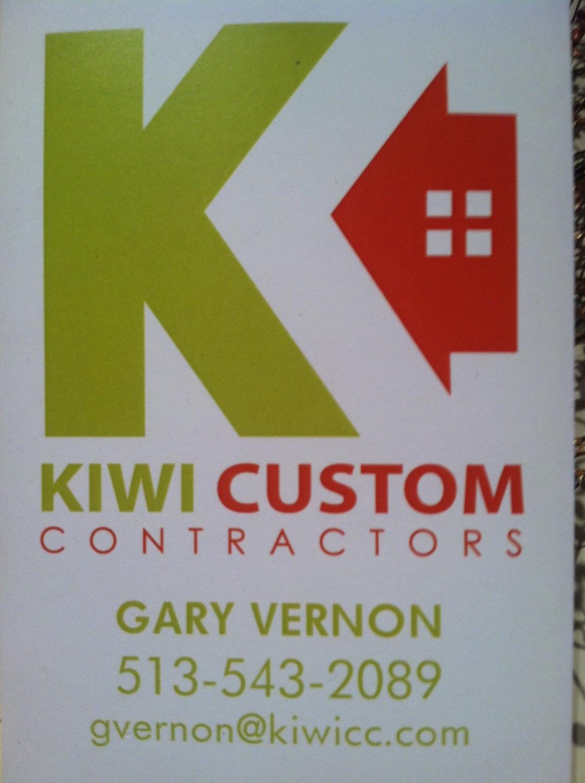 Kiwi Custom Contractors