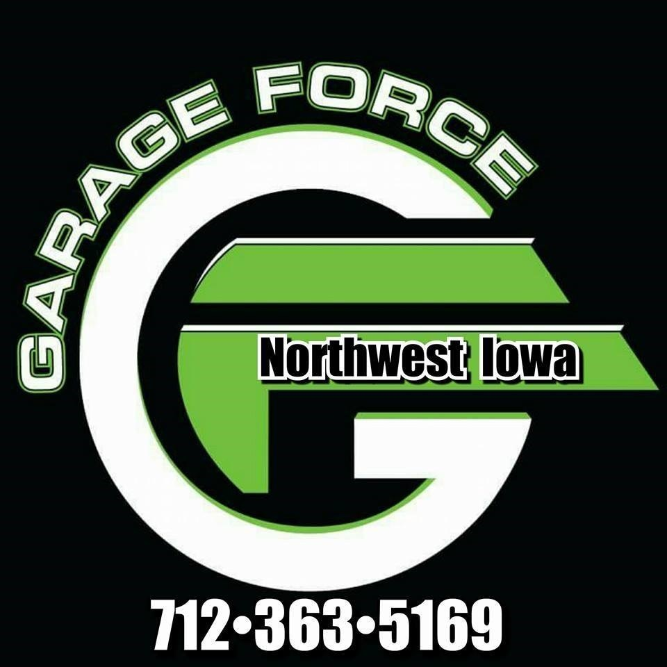 Garage Force of Northwest Iowa